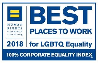 HRC Best Places LGBT
