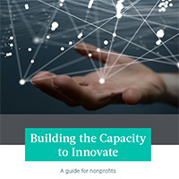 Innovation Capacity Guide Cover