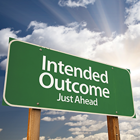 Focusing on Outcomes, Not Overhead