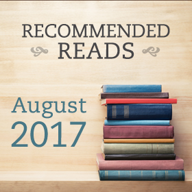 Recommended Reads for Transformative Scale: August 2017
