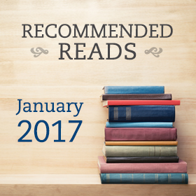Recommended Reads for Transformative Scale: January 2017