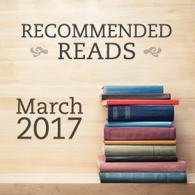 Recommended Reads for Transformative Scale: March 2017