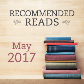 Recommended Reads for Transformative Scale: May 2017