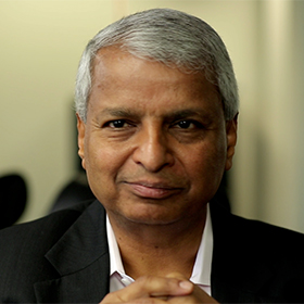 Desh Deshpande Jump Starts Entrepreneurship and Innovation Through Philanthropy