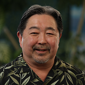 Kelvin Taketa Collaborates for Change in the Aloha State