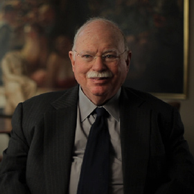 Michael Steinhardt Invests to Preserve the Jewish Future
