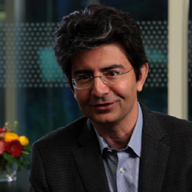 Pierre Omidyar Bucks Traditional Philanthropy