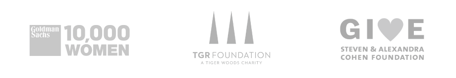 Foundation logos