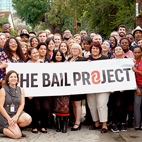 The Bail Project - group