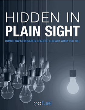 Hidden In Plain Sight Report 2015