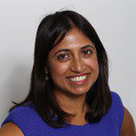 Nithya Rajan, Vice President of Strategy Planning, Green Dot Public Schools