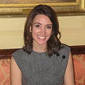 Stephanie Kapsis, Managing Director of Talent, KIPP DC