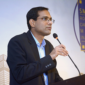 Today, Janaagraha CEO Srikanth Viswanathan is called into meetings at the highest levels of government and with the United Nations Development Programme, World Bank, and others. At each of these meetings, he repeatedly draws on the catalytic action items that came out of the organization's study with Bridgespan.